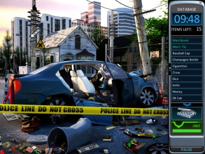 Solve A Complex Murder Mystery In Masters of Mystery: Crime Of Fashion HD