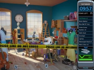 Masters of Mystery: Crime of Fashion by G5 Entertainment screenshot
