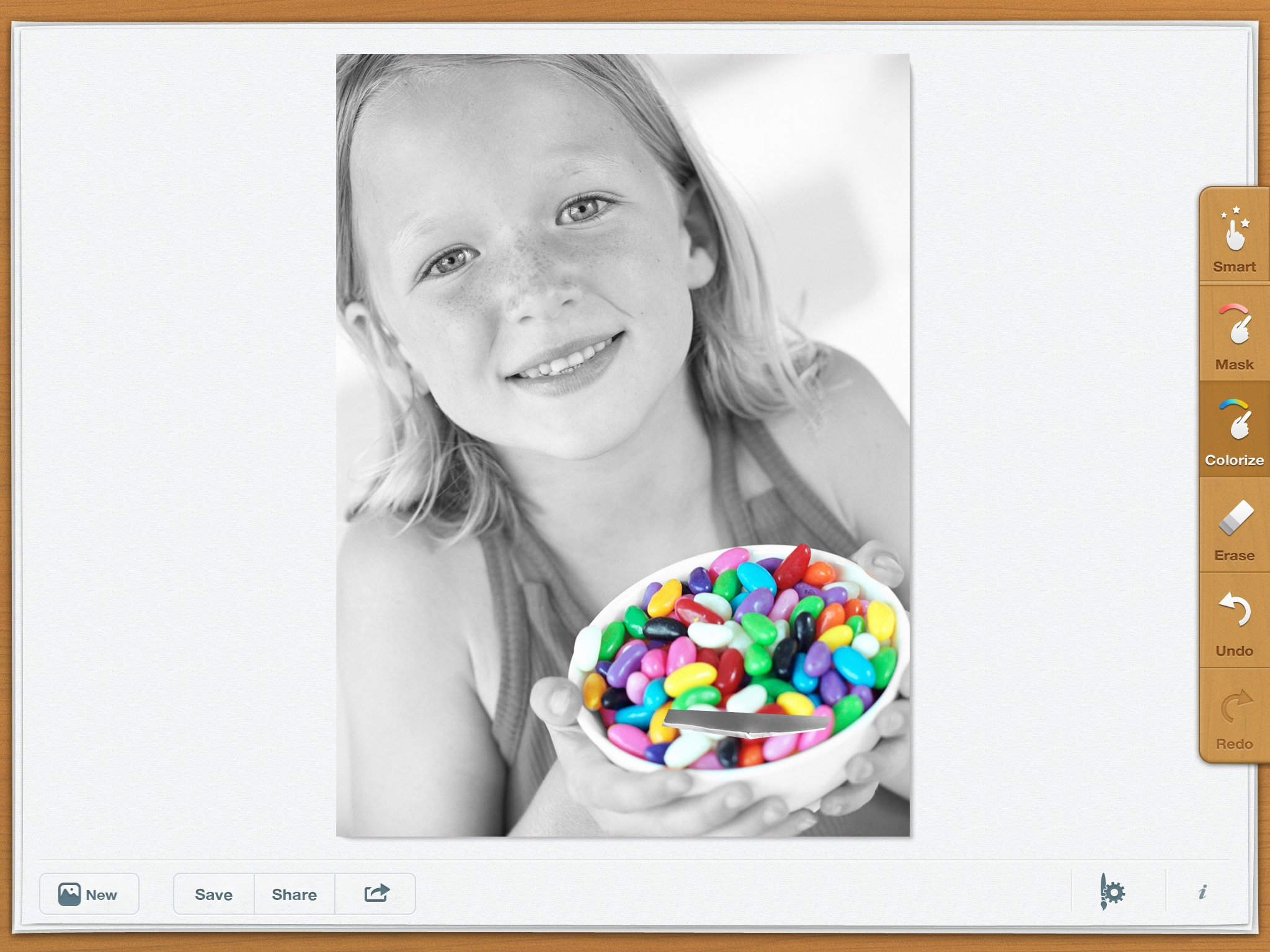 Colorize Your Photos The Smart And Delightful Way With Photo Delight 2.0