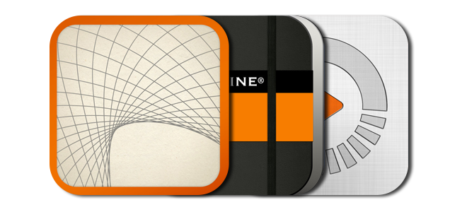 Today's Best Apps: Pintograph, Moleskine Journal And More