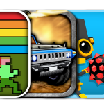 Today's Best Apps: The Last Driver, Activision Anthology, Bastion And More