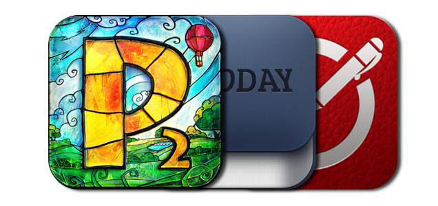 Today's Best Apps: Pictorial 2, Today Calendar And More