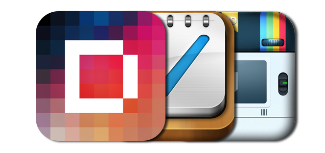 Today's Best Apps: Lister, Instasave HD And More