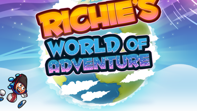 Prepare To Go Nuclear As You Enter Richie's World Of Adventure