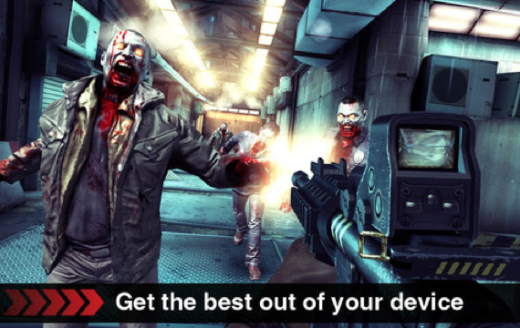 Get Ready To Murder More Zombies With Latest Dead Trigger Update