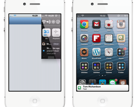 This Upcoming Jailbreak Tweak Allows For Notification Resizing