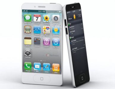 Sharp Confirms They Are Supplying Screens For Next iPhone