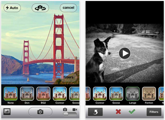 Share Photos And Videos The Smart And Private Way With Sidebark