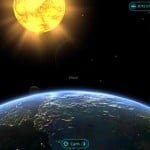 Want To Watch The Sun Rise And Set From Outer Space? You Can With Solar Walk 2.0
