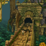 Temple Run Finally Catches Up With The Third-Generation iPad's Retina Display