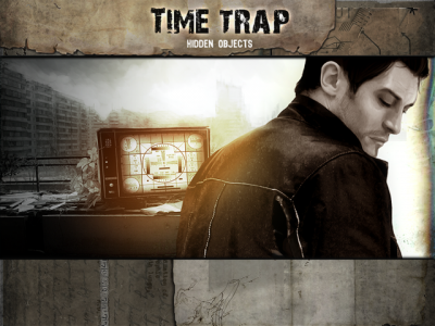 Time Is Of The Essence As You Solve The Mystery Surrounding John Doe In Time Trap HdO
