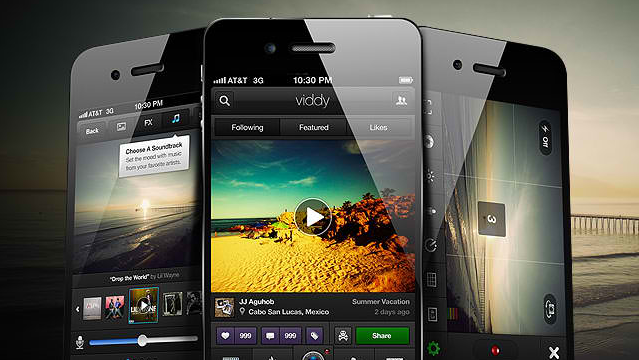 You Might Get Giddy With Excitement For The New Features In Viddy