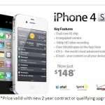 What An Amazing Offer! Or is It? Walmart Slashes $40 Off iPhone 4S Ahead Of iPhone 5 Launch