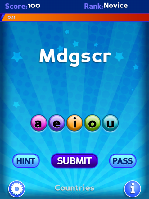 Get Cracking With The New Themed Gameplay Of Word Cracker