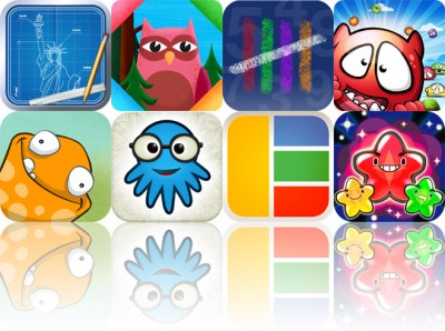 Today's Apps Gone Free: Blueprint 3D, Kapu Forest HD, TallyPad And More
