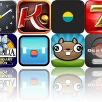 Today's Apps Gone Free: Sleep Time, Knockball, CountBattle And More