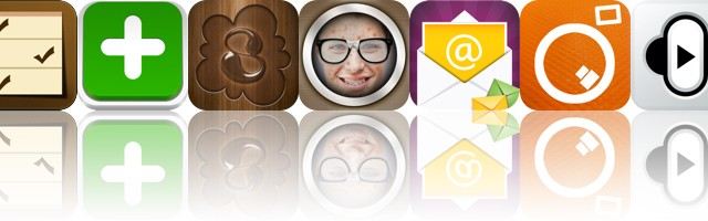 Today's Apps Gone Free: Orderly, TapToTrack, Spread Out 3D And More