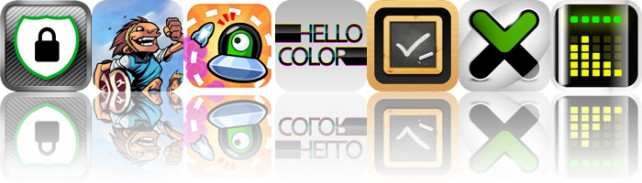 Today's Apps Gone Free: Permissions, Kahmate, Got Cow? And More