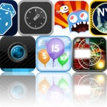 Today's Apps Gone Free: Dice With Buddies, Timer, Hello Copter And More