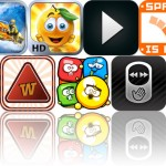 Today's Apps Gone Free: Riptide GP, Cover Orange HD, Hourly News And More