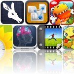 Today's Apps Gone Free: Follow The Rabbit, Advarkaa, Presentation Link And More