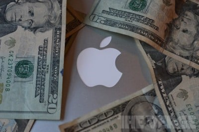 Apple Issues A Samsung Hit List, As Their Stock Continues To Climb