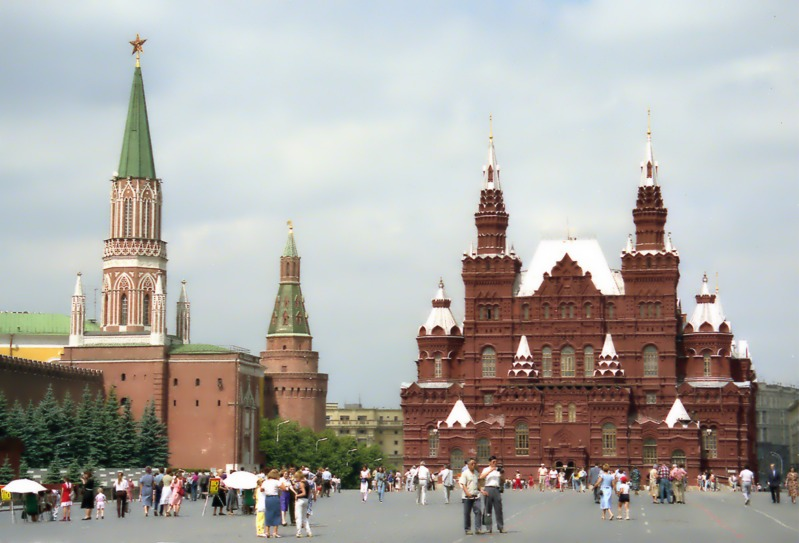 Russia Could Become Next Country To Host An Apple Retail Store