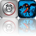 Today's Apps Gone Free: Cartoon ABC, Play Zone, Pomodoro Plus HD And More