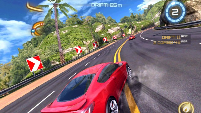 Hot New Hyundais And Optimizations Compose The First Update To Asphalt 7