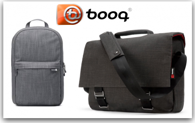 Booq Introduces Two New Cases For MacBooks And iOS Devices
