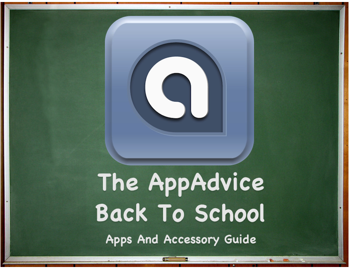 Essential Apps And Accessories For Those Heading Back To School