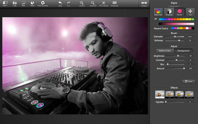 MacPhun Wants To Help Brighten Your Photos And Your Day With Big Savings To Celebrate ColorStrokes For Mac