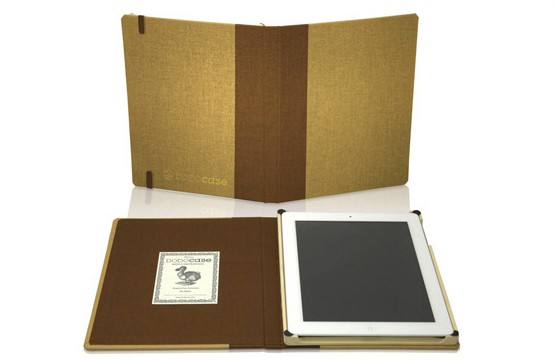 Product Review: The Updated DODOcase Is One Of The Best Options You'll Find To Protect Your iPad