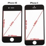 What Does The New iPhone Look Like Compared To The 4S?