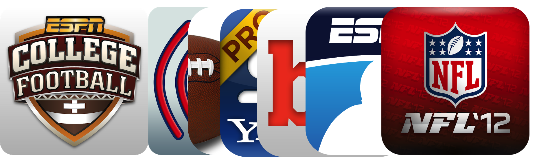 Before The First Kickoff Download These Great Football Apps