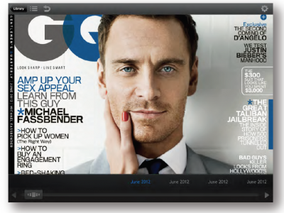 Is Next Issue Magazine App For iPad Worth It?