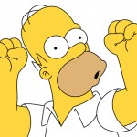 Woohoo! The Simpsons Are Tapped Back In