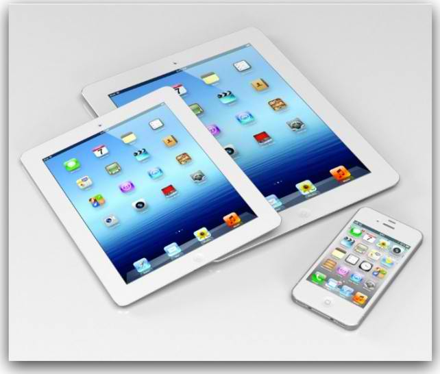Next-Generation iPhone And So-Called iPad mini 'Confirmed' To Be Launched Separately
