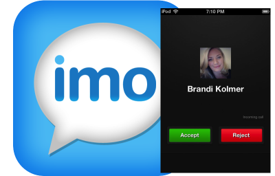 Popular Imo Instant Messaging App Now Includes VoIP Calling Feature