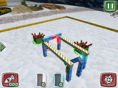 Show Off Your Demolition Skills In AG Games New Puzzler, Implode 3D