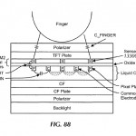 Thin Is In: New Patent Details Touchscreen Technology That May Appear In Next-Generation iPhone