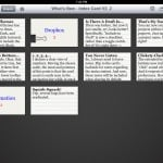 Index Card For iPad Gains Another Stack Of Improvements