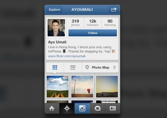 New Instagram Update Maps Out A Pictorial Of Your Life