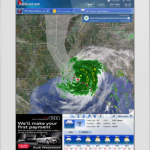 Intellicast HD 3.0 Storms Into App Store