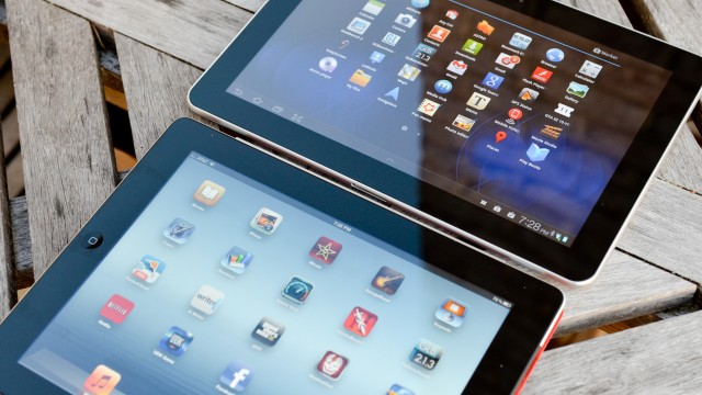 Only 16 Percent Of Customers Realized The Galaxy Tab Was A Samsung Product