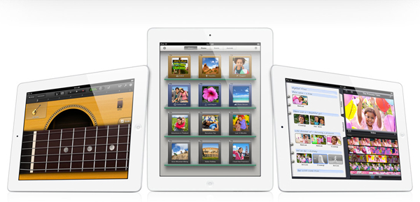 Apple Has Already Won The Tablet War, At Least In The United States