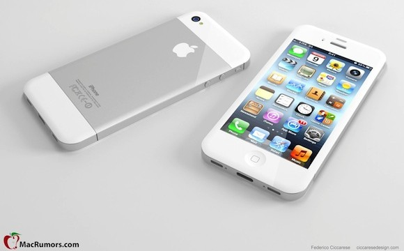 Preorders For New iPhone Could Begin Sept. 12