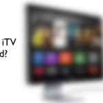 Has Steve Jobs' iTV Been Cooked?