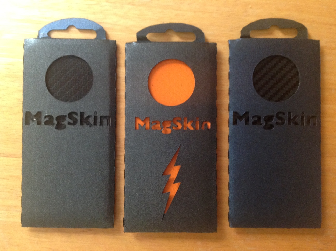 Kickstarted: Like MagSkin On Facebook And Win!