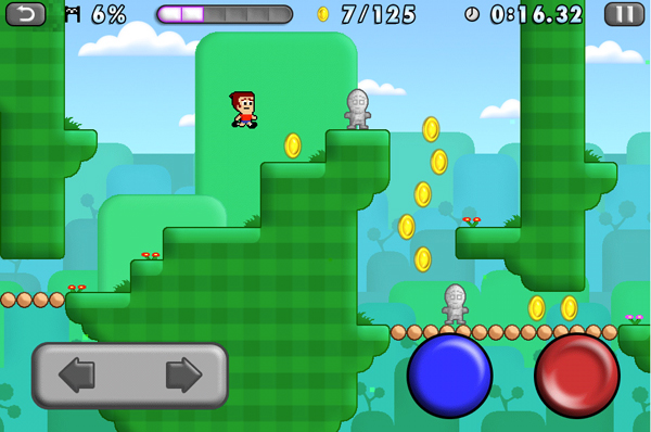 Get Ready To Run When Mikey Shorts Hits The App Store Thursday